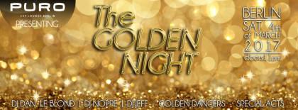 Golden Night FB
