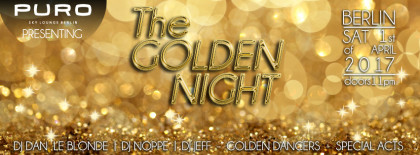 Golden Night FB