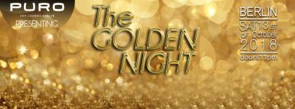 Golden Night FB_13.10.2018